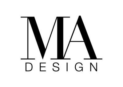 Logotip in izdelava spletne strani www.madesign.si