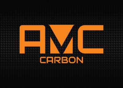 Logotip in izdelava spletne strani www.amc-carbon.com