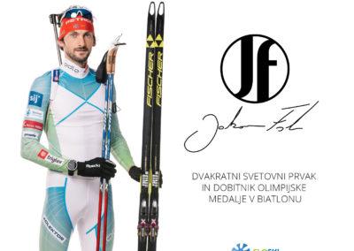 Logotip in spletna stran www.jakovfak.com